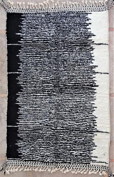 Berber rug BO53063