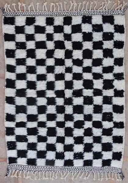 Berber rug BO53064