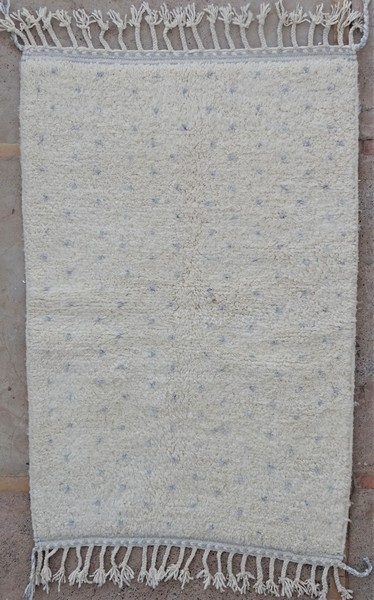 Berber Teppich BO53113   120 €