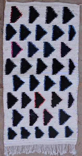 Berber Teppich CN53147  48 €