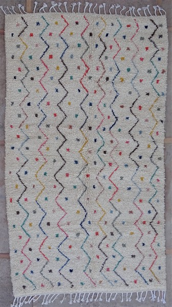 Berber Teppich AZ53172  205 €