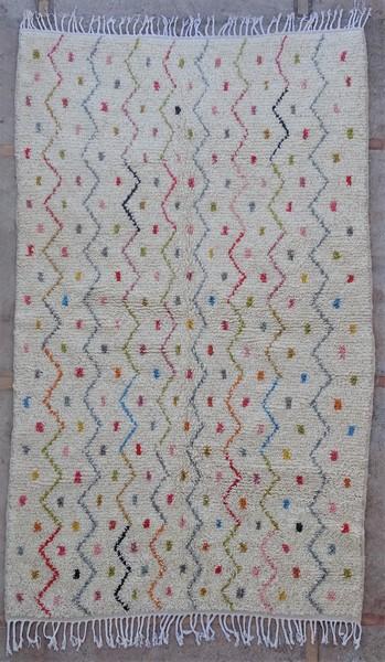 Berber Azilal rugs #AZ53191
