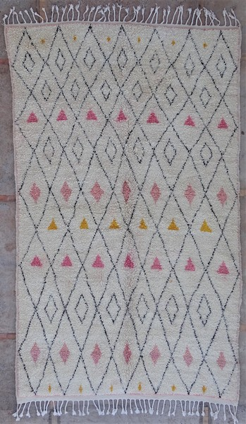 Berber Azilal rugs #AZ53197