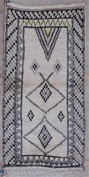 Berber Azilal rugs #AZ53200