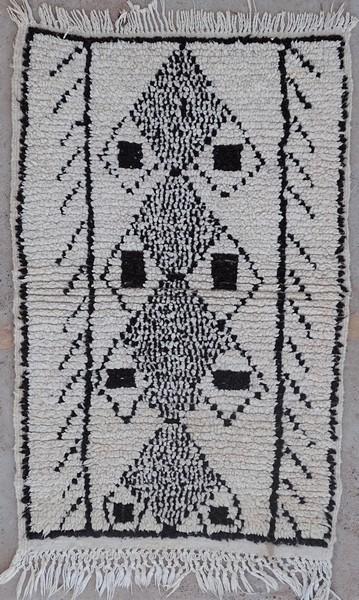 Berber rug  #AZ53201 - Azilal rugs