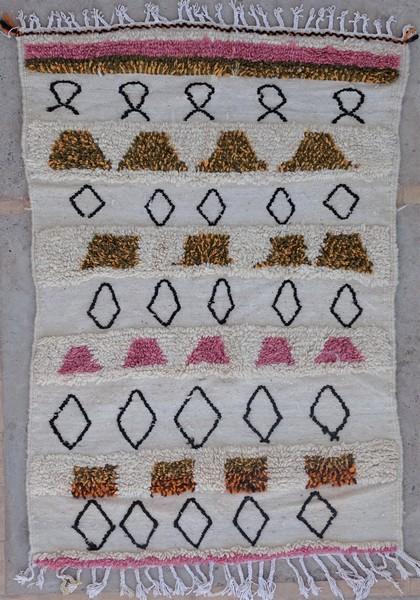 Berber Teppich AZ53202 80 €