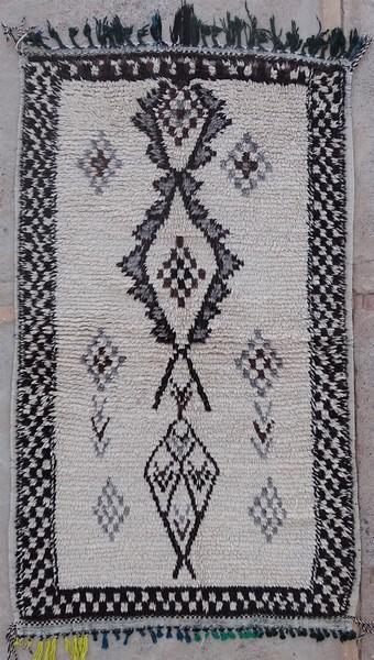 Berber Azilal rugs #AZ53204