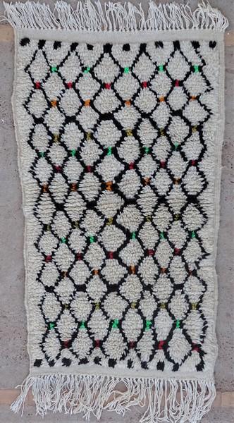 Berber Azilal rugs #AZ53203