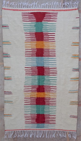 Berber Azilal rugs #AZ53166 kilim