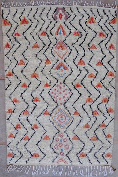 Berber Teppich AZ53167 250 €