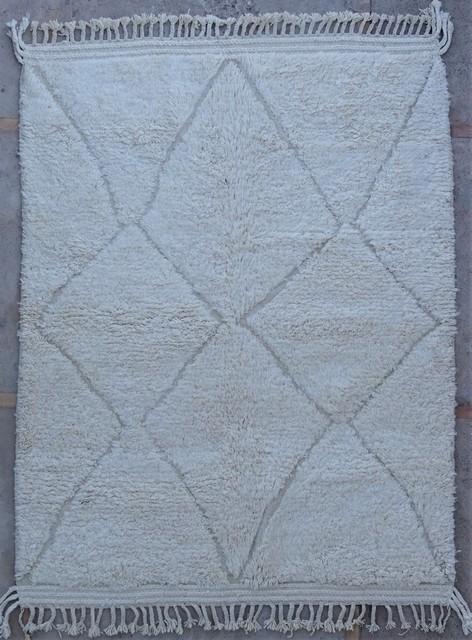 Berber living room rug #BO54062 from the Beni Ourain catalog